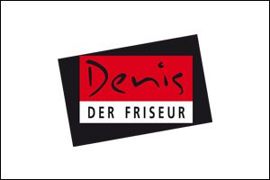 Logo Denis - Der Friseur