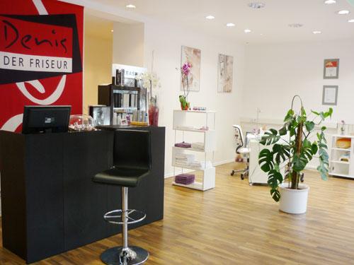 Denis - Der Friseur Friseursalon