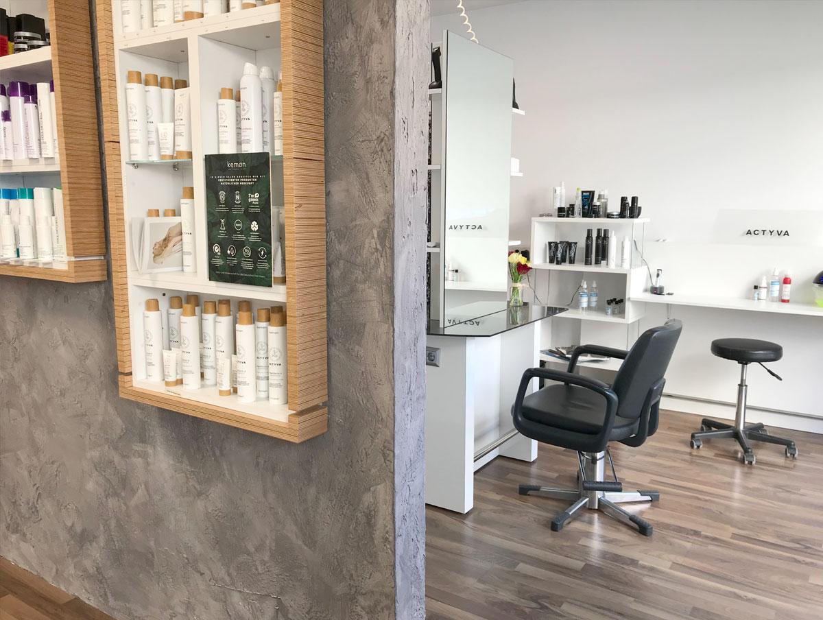 Denis der Friseur - Salon